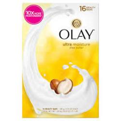 oil of olay ultra moisture bar soap