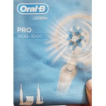 Oral-B Triumpth professional toothbrush