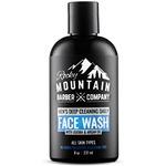 Rocky Mountain Barber company Face wash