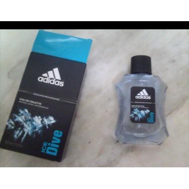 Adidas cologne