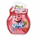 Kool-Aid Jammers liqluid cherry