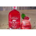 Love Gin- Strawberry, Vanilla and Meringue