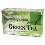 Uncle Lee's Tea Legends of China Green Tea