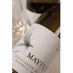 Mayfly sauvingon blanc wine