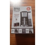 Ninja coffee 12 cup programmable brewer