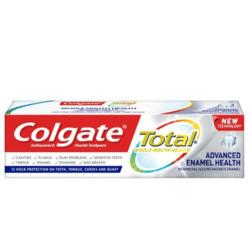Colgate® Total® Advanced Enamel Health Toothpaste