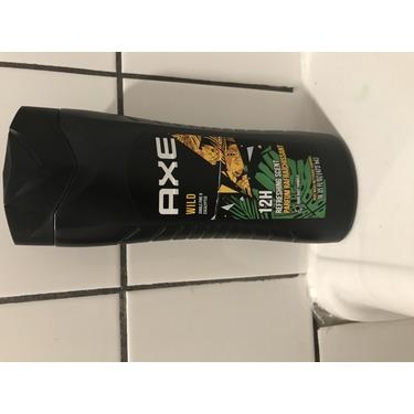 AXE Wild Body Wash