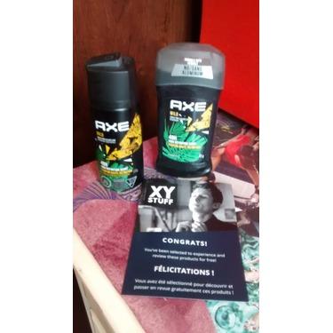 AXE Wild Deodorant Stick
