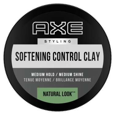 AXE Softening Control Clay