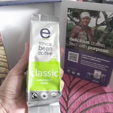 Ethical Bean Coffee - Classic