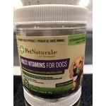 +PetNaturals Multi Vitamins for Dogs