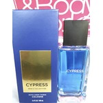 Bath and body works cypress fragrance
