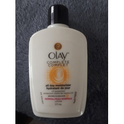 Oil of Olay complet