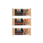 kind® nut butter filled snack bars variety