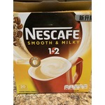 Nescafe smooth and milky 1+2 stick