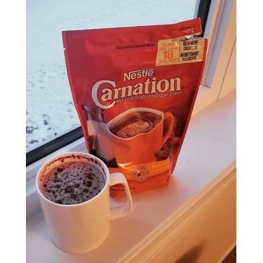 Carnation Rich & Creamy Hot Chocolate