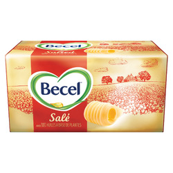 Becel Salted Plant-Based Bricks