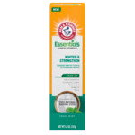 ARM & HAMMER™ Essentials Whiten & Strengthen Fluoride Toothpaste