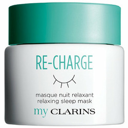 Clarins Re-Charge Relaxing Sleep Mask