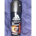Adidas team force body spray