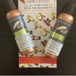 Hair Food Avocado & Argan Oil Shampoo