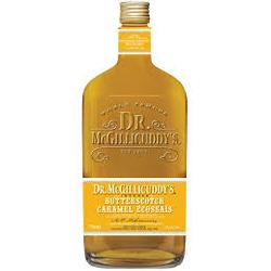 Dr.McGillicuddy's caramel écossais