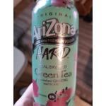 Arizona hard iced tea