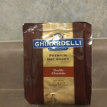Ghirardelli Chocolate Double Chocolate Premium Hot Cocoa