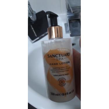 Sanctuary Spa Hand Lotion