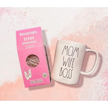 teapigs Trim Tea