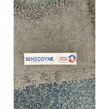Sensodyne Sensitivity & Gum Toothpaste
