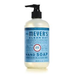 MRS. MEYER'S HAND SOAP RAIN WATER
