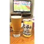 Partake Blonde Lager