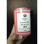 rooster coconut milk