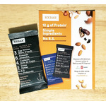 THE RXBAR: Chocolate Sea Salt Bars