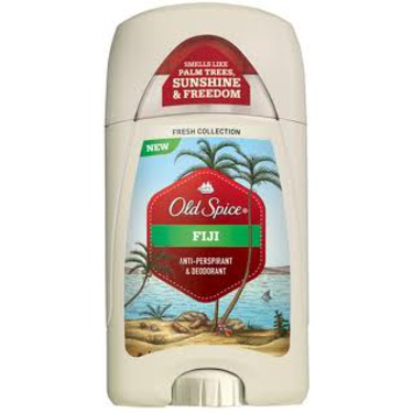 Old Spice Fresh Collection Anti-persperant in Fiji