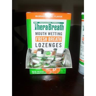 Dr. Katz TheraBreath Oral Rinse