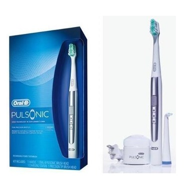 Oral-B Pulsonic Power Toothbrush