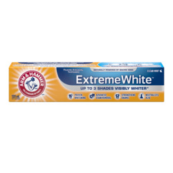 Arm & Hammer Extra Whitening Toothpaste