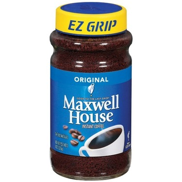 Maxwell House Instant Coffee