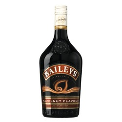 Baileys Hazelnut Cream Liqueur