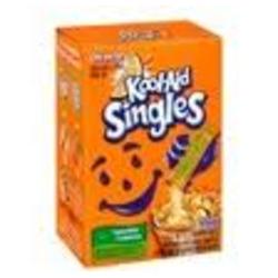 Kool-Aid Singles Orange