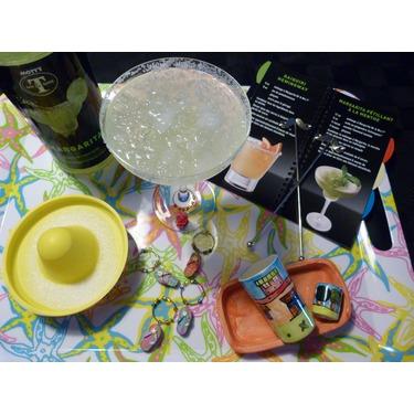 Mott's Mr & Mrs T Margarita Cocktail Mix