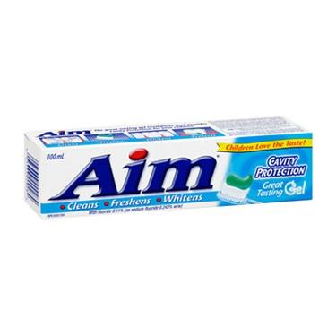 Aim - Toothpaste