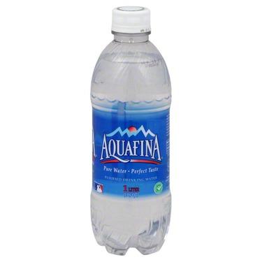 Aquafina Purified Drinking Water