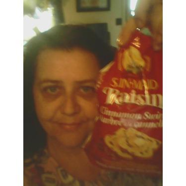 Sun-Maid Raisin Cinnamon Swirl Bread