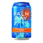 Palm Bay Spritz Vodka Cooler
