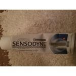 Sensodyne Whitening Plus Tartar Fighting Toothpaste