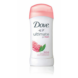 Dove Advanced Care Go Fresh Revive Antiperspirant Stick