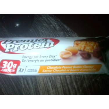 Premier Protein® Chocolate Peanut Butter Protein Bar